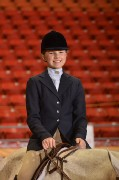 2014 Houston Livestock Show Horse Events
