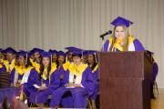 SMSH Graduation Autumn