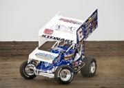 2011 360 Sprints