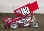 2011 Winged Sprints