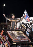 2011 Victory Lane & Race Highlights