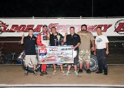 July 28,2012: USAC at Eldora