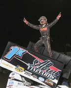 June 25,2012:  All Star Speedweek Wayne County