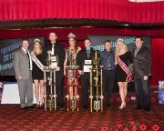 Jan 19, 2013: 2012 Eldora Banquet