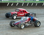 Sept 22: 2012 Eldora Four Crown