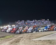 July 3,2012: Bob Reynolds Memorial Race