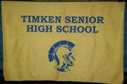2015 Timken Commencement