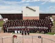 2014 Lafayette Jefferson HS MB
