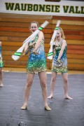 Midwest Color Guard Circuit Events