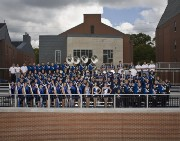 Butler University Marching Band