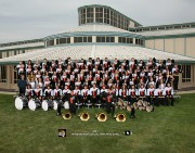 Warsaw HS Marchng Band
