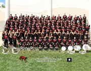 2012 Lafayette Jefferson Marching Band