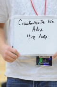 Greenfield Adv Hip Hop