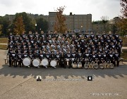 Springs Valley HS Marching Band