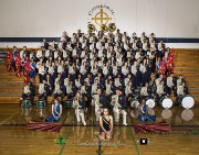 2015 Cathedral HS Band and Orchestra