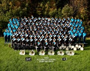 Lawrence Central HS Marching Band