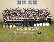 Decatur Central Marching Band