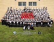 2014 Decatur Central HS MB