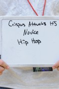 Crispus Attucks Nov Hip Hop