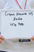 Crispus Attucks Nov Hip Hop