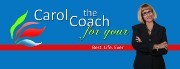 Carol the Coach Products