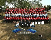 Terre Haute South HS Marching Band