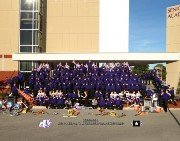 2013 Brownsburg HS Marching Band