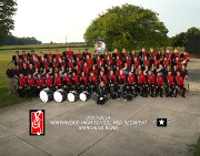 2013 Northwood HS Marching Band