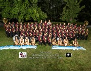 Jimtown HS Marching Band