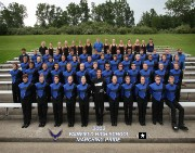2012 Fairfield HS Marching Band