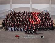 2016 Lafayette Jefferson Marching Band