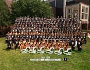 2013 Penn HS Marching Kingsmen