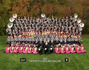 2012 Lawrence Central HS