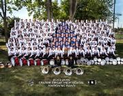 2015 Center Grove HS MB