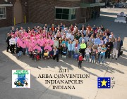 ABRA Convention at Indiana State Fairgrounds
