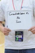 Greenfield HS Adv Jazz