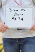 Salem Nov Hip Hop
