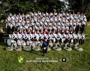 2014 Northridge HS MB