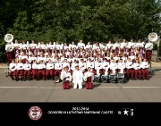 2013 Concordia Lutheran Marching Cadets