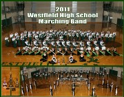Westfield HS Marching Band