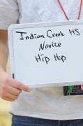Indian Creek Nov Hip Hop