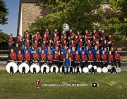 NorthWood Red Regiment