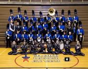 2014 Auburn Marching Band Invitational