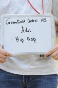 Greenfield HS Adv Hip Hop