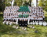 2014 Center Grove HS Marching Band