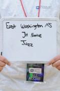 East Washington MS JH Jazz