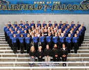 2013 Fairfield Marching Band