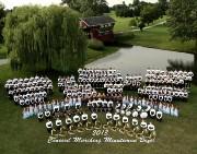2013 Concord Minutemen