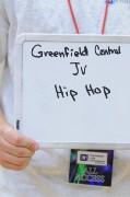 Greenfield Central JV Hip Hop