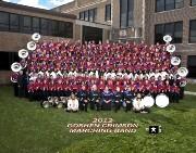 Goshen 2012-2013